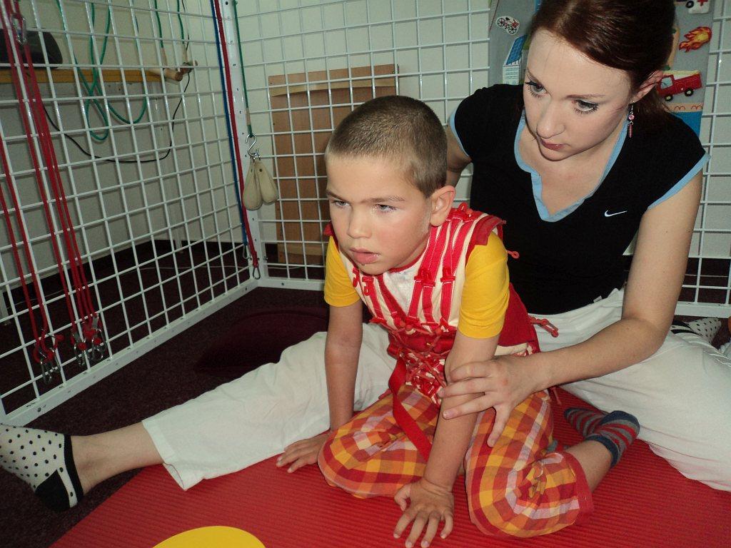 KlimTherapy neurorehabilitace