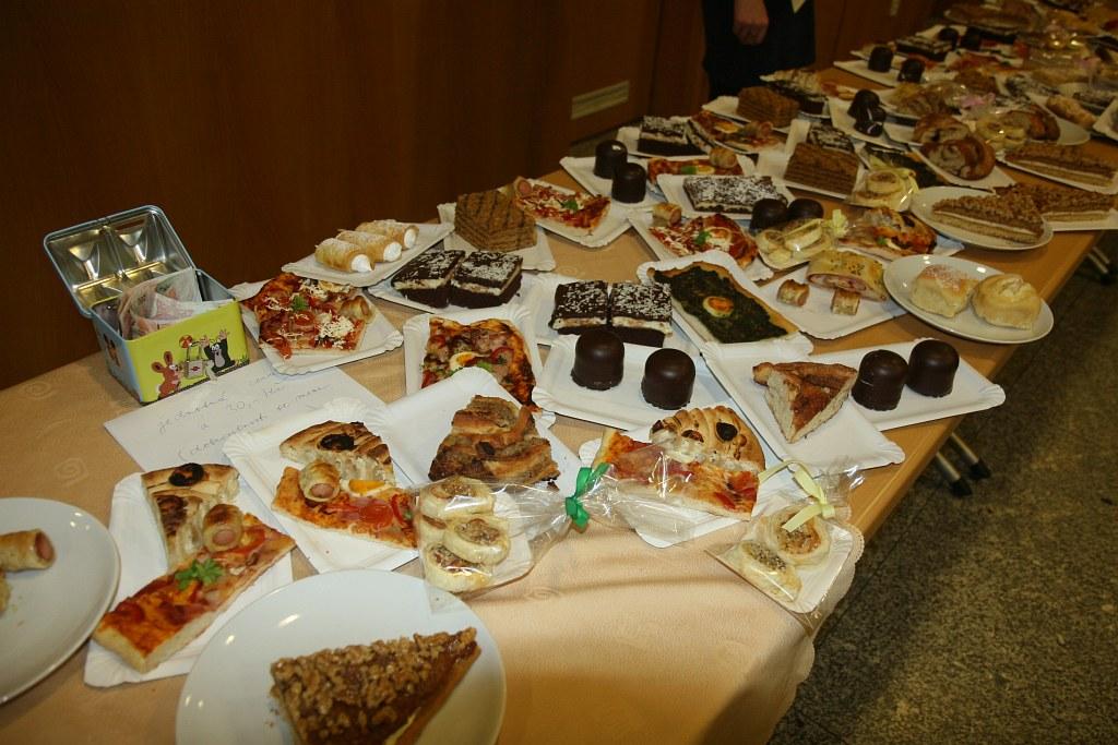 Snídaně pro Vojtíška (3)
